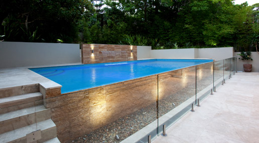Glass Pool Fencing Maitland Dimension 1 Glass Fencing Balustrades